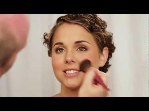 Flushed Cheek: Makeup Tutorial Video with Robert Jones