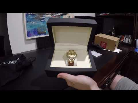 Watchfinder&Co Review And Unboxing Vintage Tag Heuer SEL S35.406