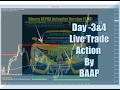 Binary Options Pandora BOX BAAP in Live acction Day 3&4 with  success