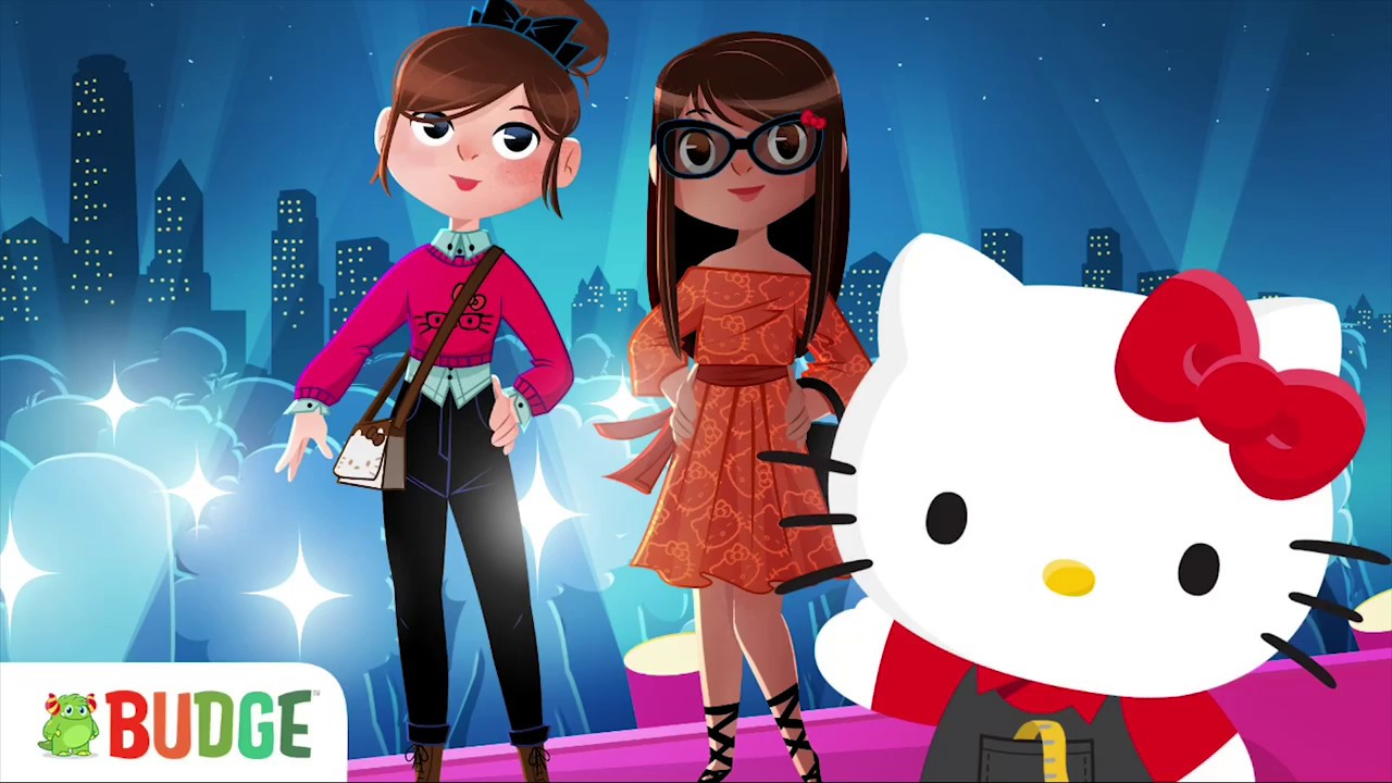 Hello Kitty Fashion Game - Dress Up Games 22
