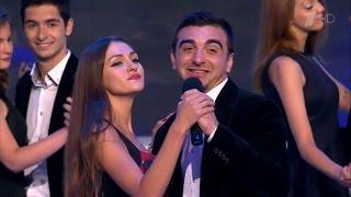 КВН Голосящий КиВиН 2015 - Сборная Грузии