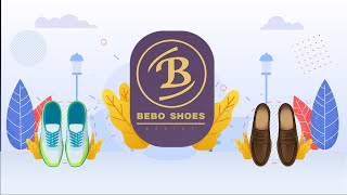 Approcks Motion Graphics | Bebo Shoes Project