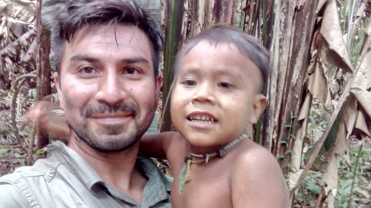 Personal Reflection on the Good Project Promotional Video and their work with the Yanomami