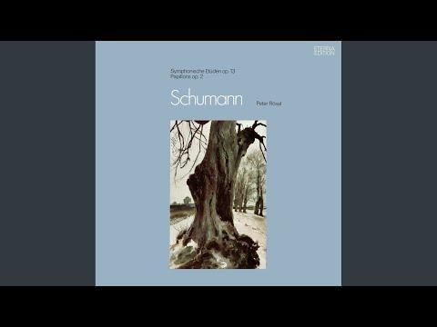 Etudes symphoniques (Symphonic Etudes) , Op. 13: Anhang Variation 4 mp3