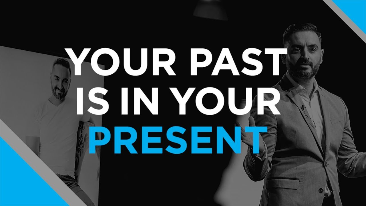 Download Trigger Proof: Episode 3 - Your Past Is In Your Present
