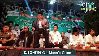 [FULL] Ngaji Bareng Gus Muwafiq dan KH  Sa'id Aqil Siradj Terbaru 2018