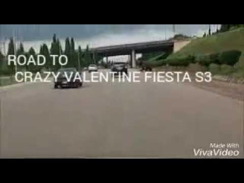 Abuja most trending Event Crazy Valentine Fiesta