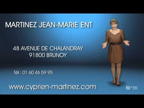 MARTINEZ JEAN-MARIE ENT : installation dépannage chauffage électrique 91