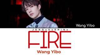 Download lagu 王一博(Wang Yibo) - Fire (Chi/Pinyin/Eng lyrics)