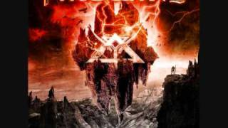 Watch Firewind Chariot video