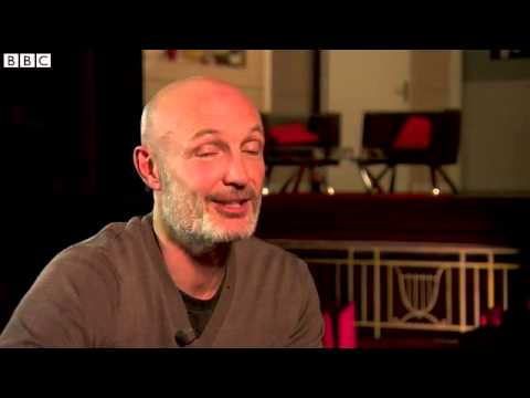 Frank Leboeuf  From Chelsea to The Theory of Everything.Oscar nominated film