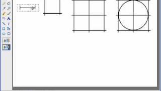 Построение правильного шестиугольника(, 2010-10-05T06:51:37.000Z)