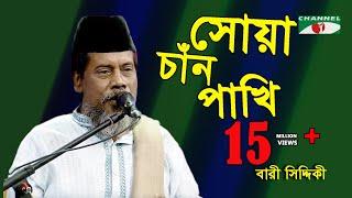 shua chan pakhi সোয়া চাঁন পাখি bari siddiqui channel i iav