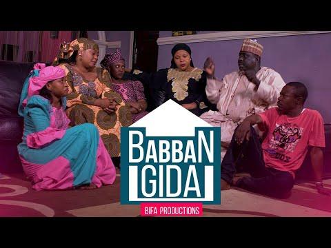 Download BABBAN GIDA - SERIES EP 5 LATEST HAUSA FILM 2019
