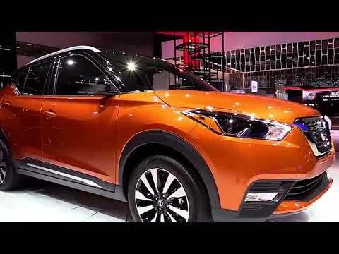 2019 Nissan Kicks Special Edition Pro Design Special Limited First Impression Lookaround