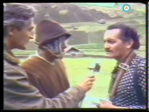 Sendero Luminoso por ATC, 1983 (parte III) (fragmento)