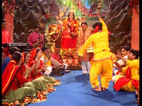 Ek Baar Maa Aa Jao [Full Song] Jai Mata Ki Bol Laanguriya Mandir ...