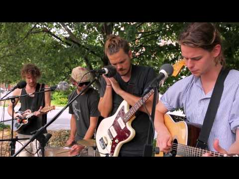 Half Moon Run - Full Circle (Buzzsession)