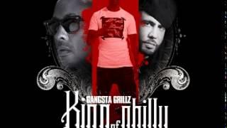 Gillie Da Kid - AMBULANCE PICK UP ft. Short Stop - King Of Philly - Gangsta Grillz 11