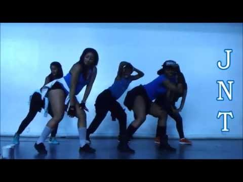 JNT Fitness & Dance- Work By Rihanna Ft Drake