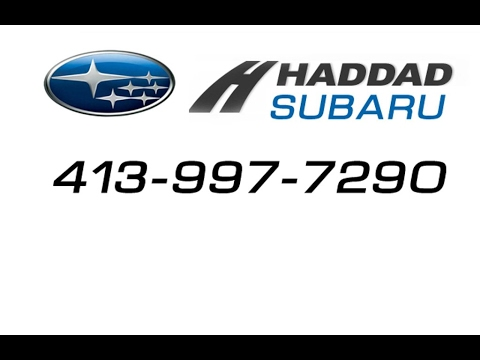 Best Subaru Financing Pittsfield MA | 413-997-7290