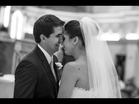 Trailer do filme Vida de Casado