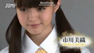 劇場公演デビュー1周年記念OPV 市川美織 Team4 元10期生 フレッシュレモン.