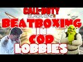 BEATBOX BATTLE BEATBOXING IN COD LOBBIES EP.30 BLACK OPS 2