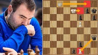 I'm Back, And So is Mamedyarov! Tata Steel Chess | Round 6