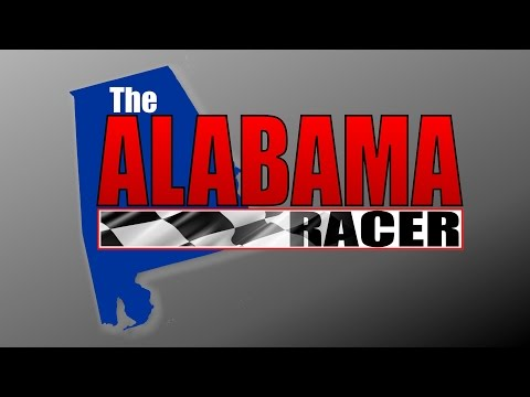 The Alabama Racer Show 1   4 13 16