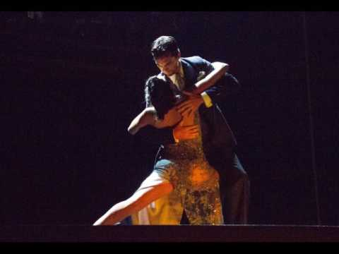 Globetrotter in Buenos Aires-Che Tango
