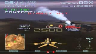 Top Gun: Combat Zones Walkthrough Era 2 Warzone Mission 2 720p [HD]
