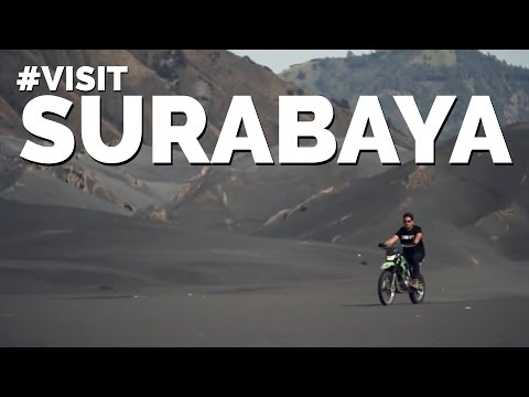 Visit Surabaya