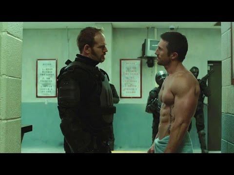 Джек Стоун Типовой Боевик  'Бунт'  2016 огонь - Ruslar.Biz