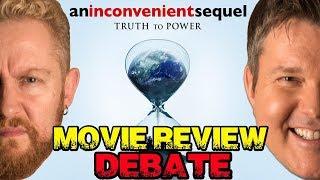 AN INCONVENIENT SEQUEL Movie Review - Film Fury
