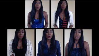 HOW TO CREATE ∙ A MULTI-SCREEN MUSIC VIDEO   chanelmusic