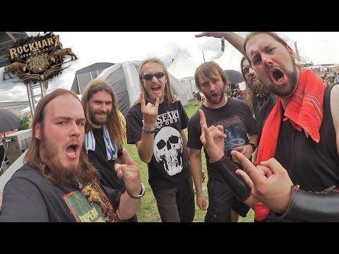 ROCKHARZ Festival 2017 - Überleben mit Lukas!