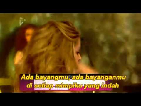 MELINDA ~ ADA BAYANGMU { WITH LYRICS } { SUPER WIDE SCREEN } ¦ ¦ ¦ ¯¦¯   YouTube