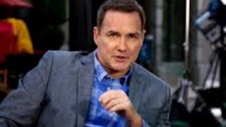 Norm Macdonald Hates Barbara Walters, Says Bill Clinton 'Killed a Guy' on The View