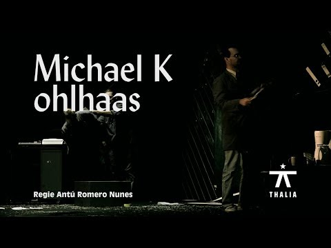 Trailer Michael Kohlhaas. Eine deutsche Erregung nach Heinrich von Kleist