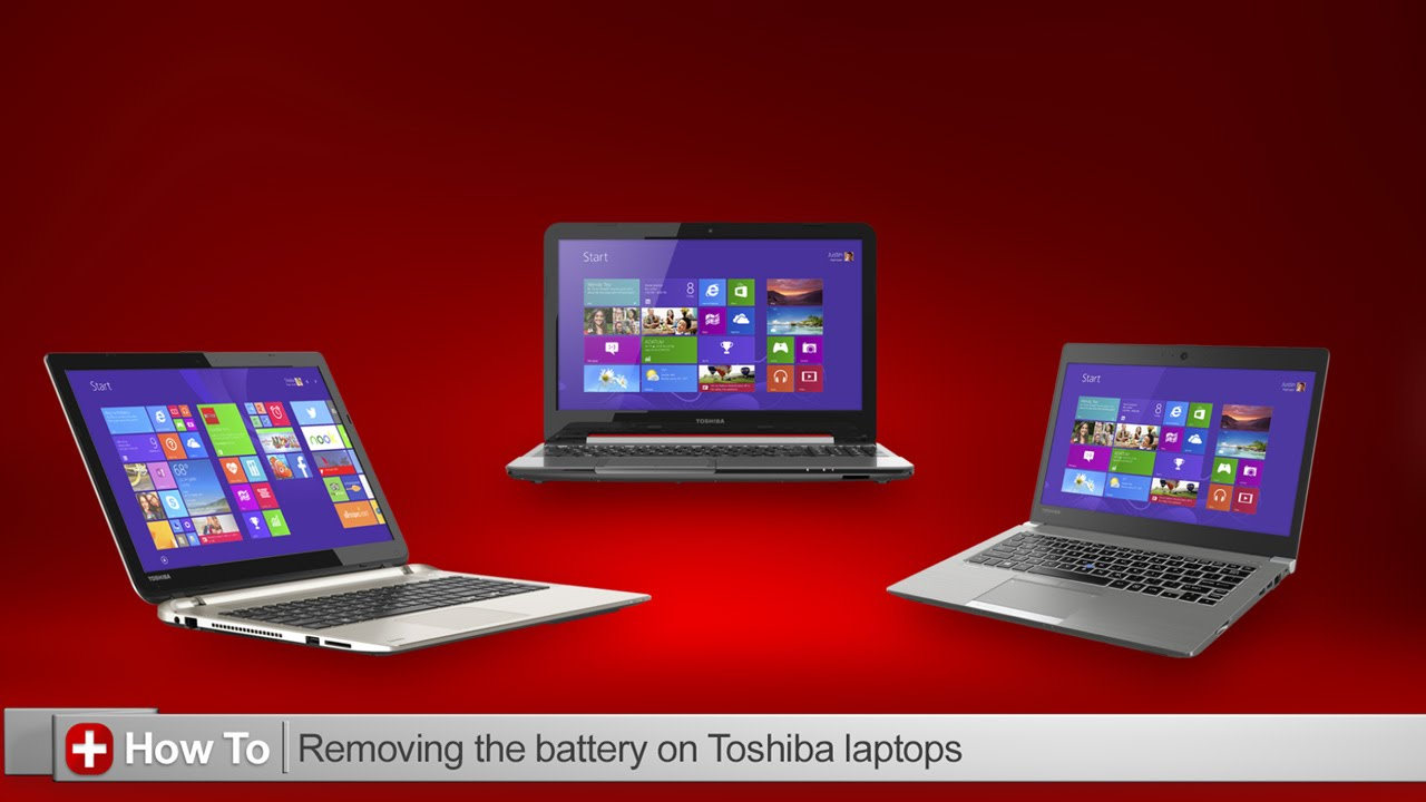 New Drivers: Toshiba Satellite B45-A System
