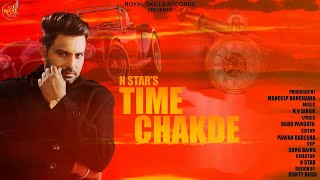 Time Chakde N Star Free MP3 Song Download 320 Kbps