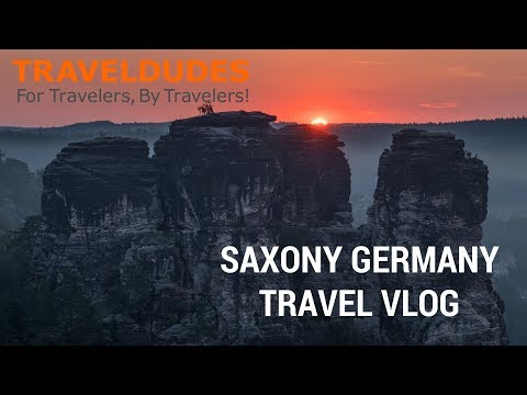 Saxony Germany with Kayaking in Leipzig, the Arts in Dresden, and exploring Elbe River Wines!!