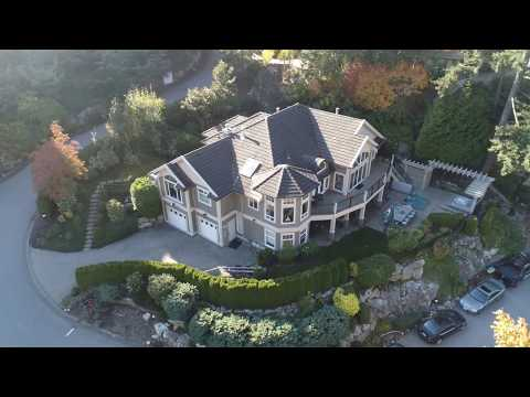 Seaside Place, West Vancouver BC Canada | A world Class Private Luxury Waterfront Gated Community