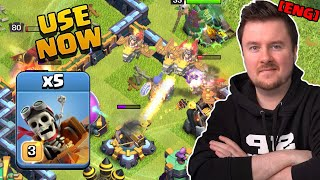 DRAGON RIDER vs EVERY Style of Base | QC Dragon Rider Guide | Clash of Clans English