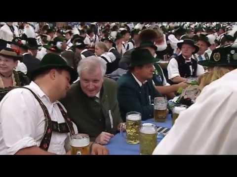Dobrindt-Song: Hier kommt Alex | extra 3 | NDR
