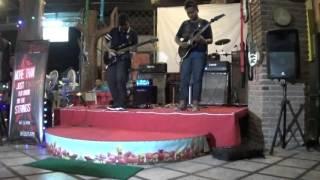 Dzulfikar ft Wahyu Ananda - Untitled