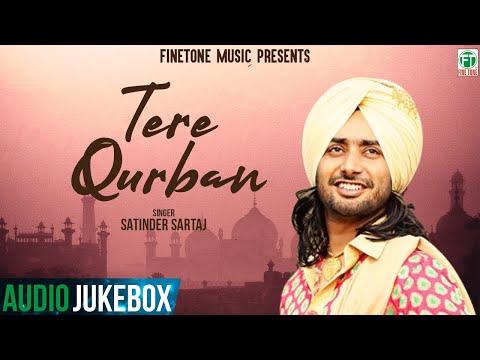 Satinder Sartaaj | Ibadat | (Full Album) | (Audio Jukebox) | Superhit Punjabi Album | Finetone