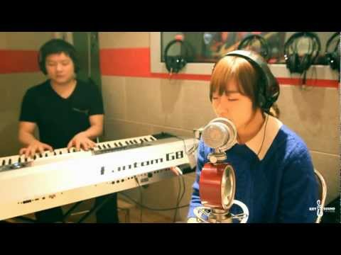 메이엔 May.N [메이엔] Say you love me - Patti Austin (cover)