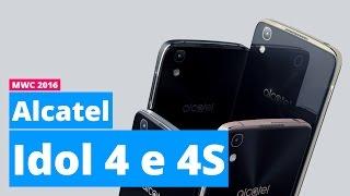 Hands-on: nuovi smartphone Alcatel Idol 4 e Idol 4S   Hardware Upgrade